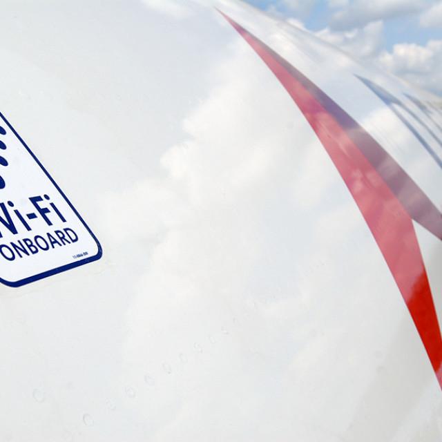 Delta estende le aree di copertura Wi-Fi a bordo