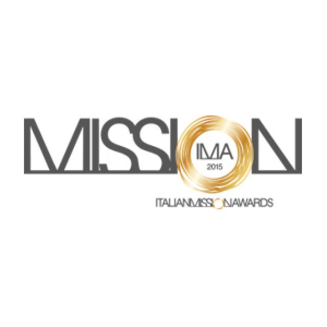 IMA – Italian Mission Awards
