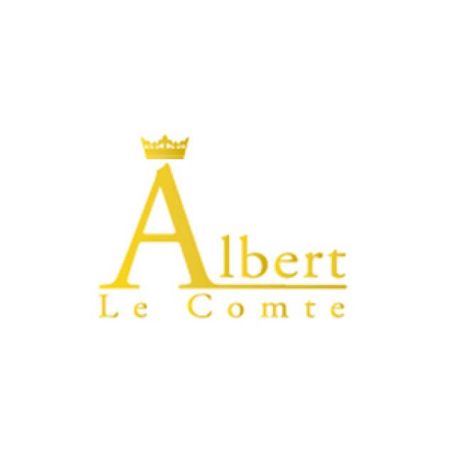 Champagne Albert Le Comte