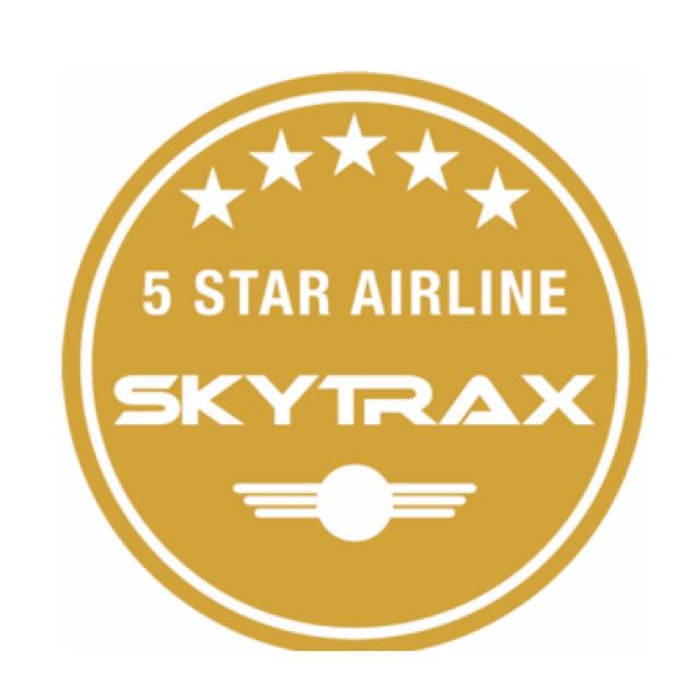 ANA PREMIATA CON L'AMBITO PUNTEGGIO 5-STAR SKYTRAX PER IL QUINTO ANNO CONSECUTIVO