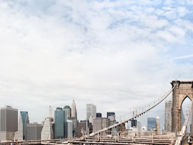 IL MEGLIO DEGLI USA: NEW YORK, IL PROFONDO SUD, I GRANDI LAGHI PER L'ESTATE