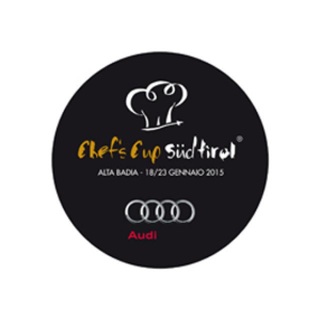 Audi Chef's Cup Südtirol 2014