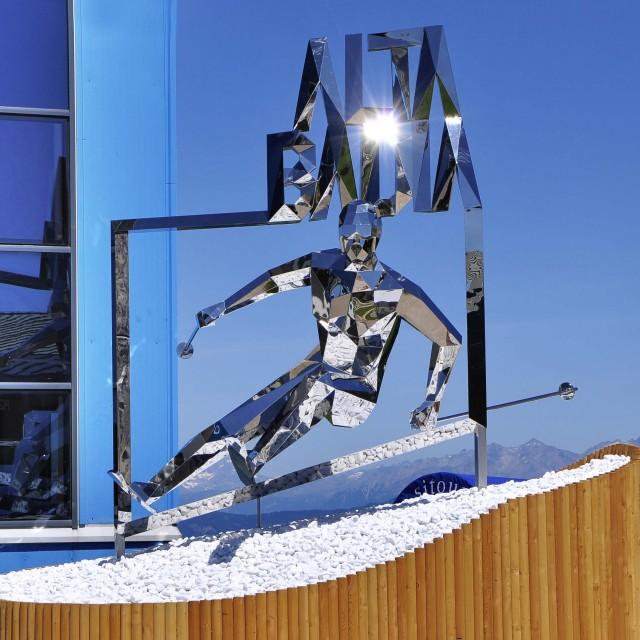 GIGANTI IN ALTA BADIA: NEL 2015 LA VALLE FESTEGGIA IL 30° ANNIVERSARIO DELLE GARE DI SCI DI COPPA DEL MONDO