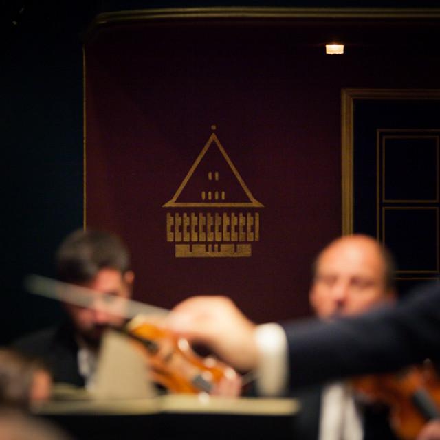 FINE D'ESTATE IN MUSICA PER IL BADRUTT'S PALACE HOTEL, ST. MORITZ