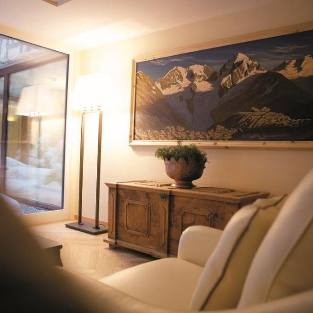 #PALACE WELLNESS: NUOVE ESPERIENZE PER IL BEN-ESSERE AL BADRUTT'S PALACE HOTEL DI ST. MORITZ