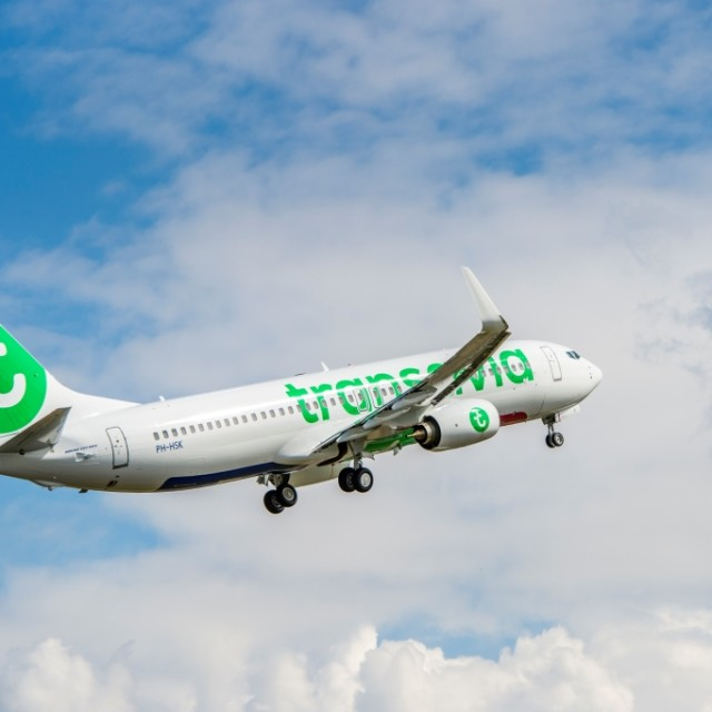 TRANSAVIA LANCIA IL SUO PROGRAMMA DI AFFILIATION MARKETING IN ESCLUSIVA CON TRADETRACKER