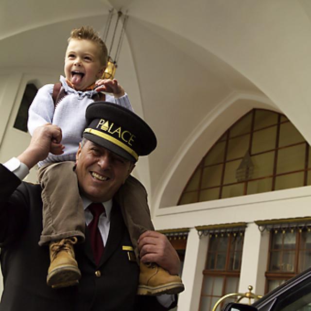 #BADRUTT'S MOMENTS: VIVA LE VACANZE CON I BAMBINI