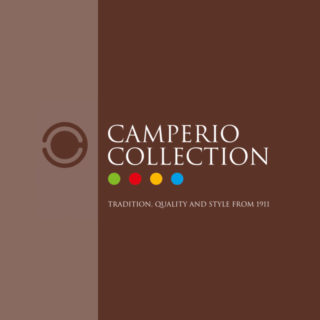 Cesare Mansi - Direttore - CAMPERIO COLLECTION