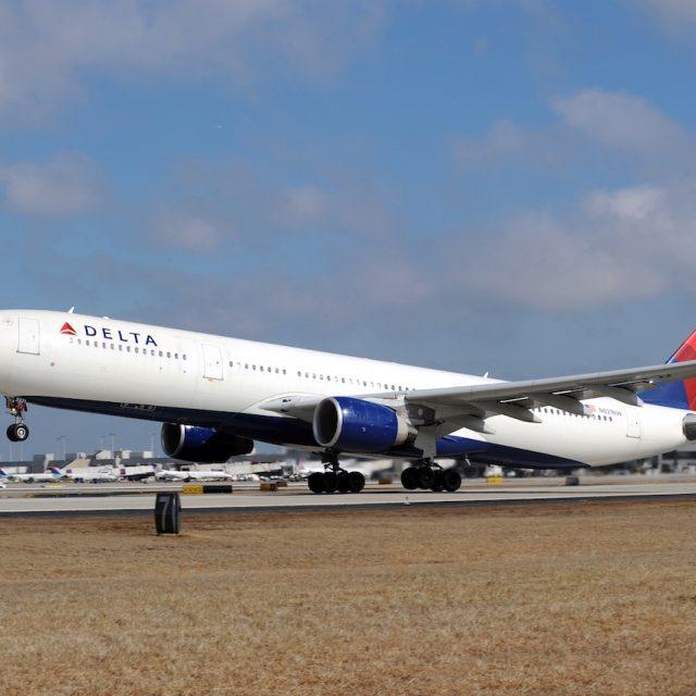 Delta annuncia il volo da Roma per Boston per la stagione estiva 2020