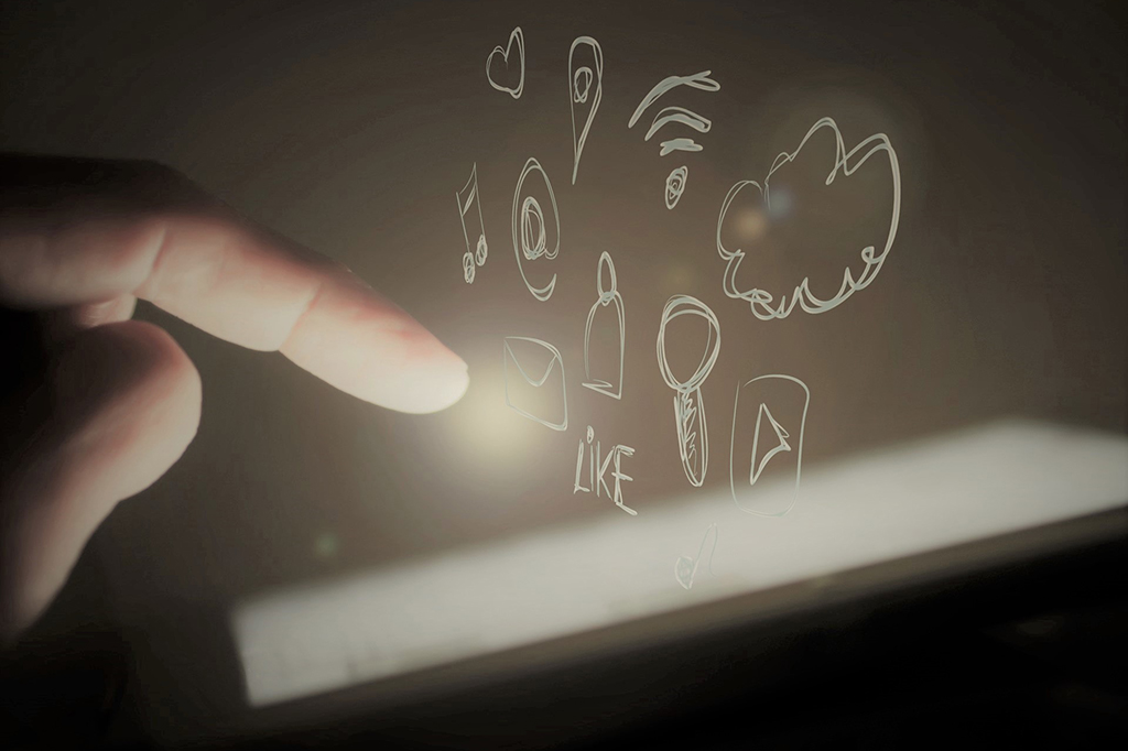 Web marketing, Social media e Digital PR