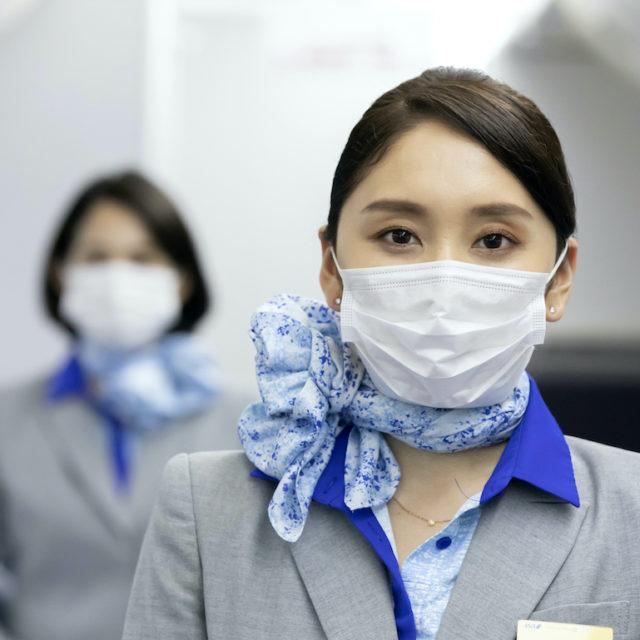 ANA CARE PROMISE: UN NUOVO STANDARD DI SICUREZZA E PULIZIA PER I VOLI AEREI