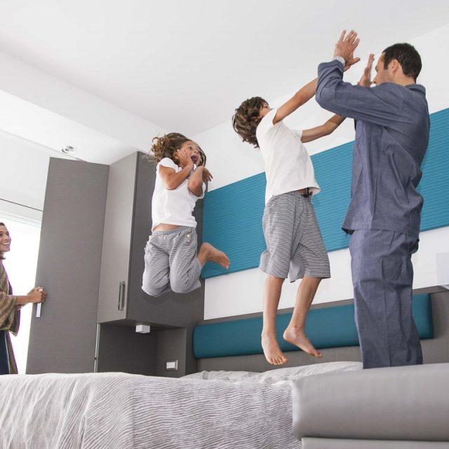 ITALY FAMILY HOTELS: LA VACANZA ITALIANA IN FAMIGLIA COMPIE 20 ANNI