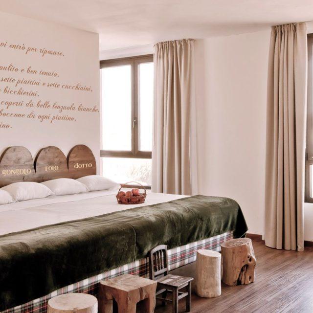 NEL MONDO DI ALICE, IN CIMA AGLI ALBERI O IMMERSI NEI FONDALI MARINI: LE CAMERE A TEMA NEGLI ITALY FAMILY HOTELS